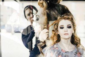 Curso cabeleireiro - Escola Profissional Sónia Monteiro